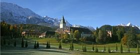Schloss Elmau - Luxury Spa, Retreat & Cultural Hideaway
