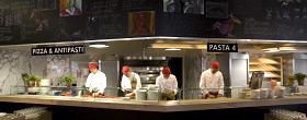 Vapiano Restaurants