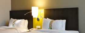 Holiday Inn Paris-Charles de Gaulle