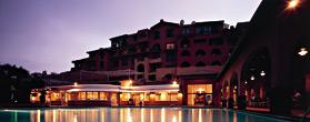 Hotel Santa Tecla Palace, I-Acireale