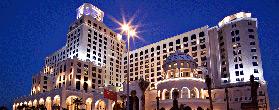 Kempinski Hotel Mall of the Emirates, Dubai