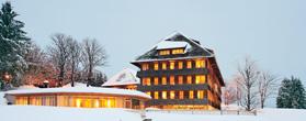 Hotel Die Halde, Oberried
